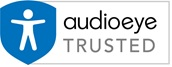 AudioEye Certification Seal